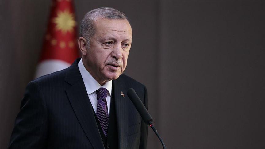 Erdoğan'dan NATO zirvesi öncesi önemli açıklamalar