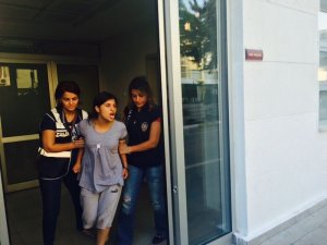 İstanbul ve Mersin'de DHKP-C'ye operasyon