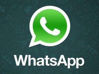 Whatsapp Web Artık İphone'de
