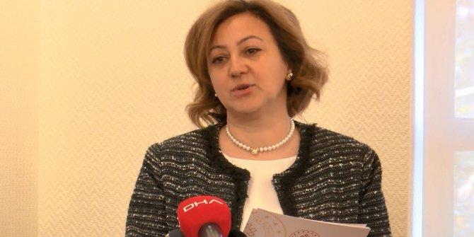 'Devlet Türk Sanatları Yarışması'nda ödüller verildi