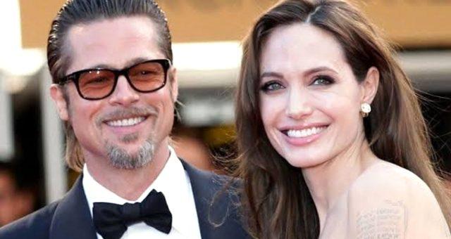 Angelina Jolie'nin kızı cinsiyet değiştiriyor