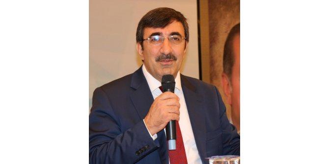 AK Parti'li Yılmaz: Türkiye, Doğu Akdeniz'de çıkarlarını korumuş olacak