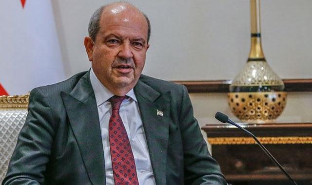 KKTC Başbakanı Ersin Tatar'dan açıklamalar!