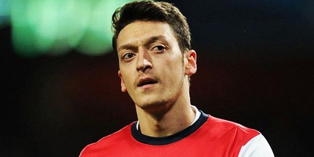 Mesut Özil'in bilinmeyen yönü! Dikkat çeken anne nasihati
