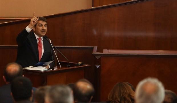 Tevfik Göksu'dan Ekrem İmamoğlu'na Kanal İstanbul cevabı