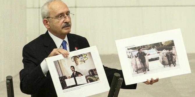 Kılıçdaroğlu: Bütçeyi devlet memuru sundu