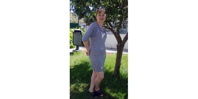 Evde fenalaşan Rumen kadın, hastanede öldü