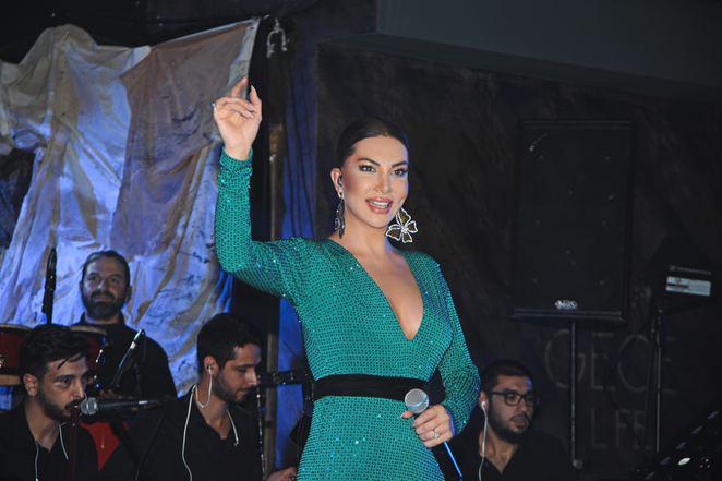 Ebru Yaşar: Kim Kardashian yokken ben vardım