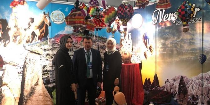 Nevşehir, Uluslararası yerel yönetimlerde 'Kadın Şurası'nda tanıtılıyor