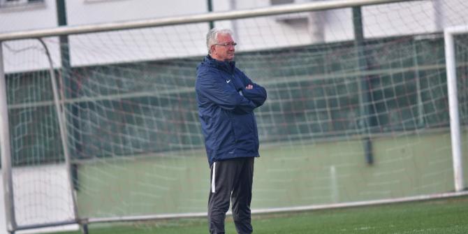 Manisa FK deplasman hazırlıklarına başladı