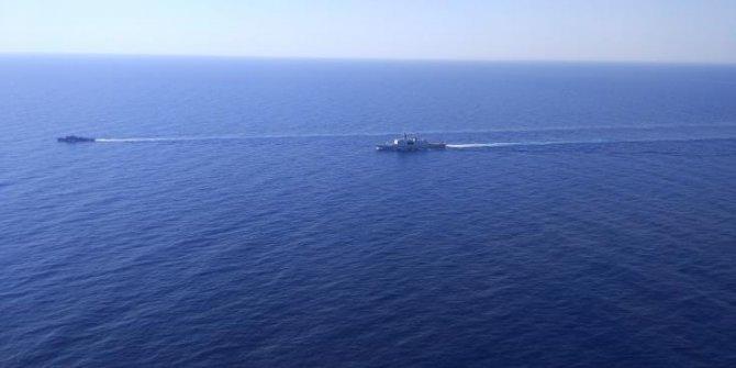 Rum Savunma Bakanlığı: İtalya ve Fransa'yla ortak tatbikat yapacağız