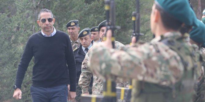 Rum Savunma Bakanı'ndan 'sıcak temas' açıklaması