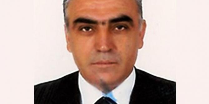 Osmancık ilçe milli eğitim müdürlüğü'ne Makineci atandı