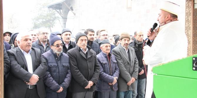 Tarakçıoğlu ailesinin acı günü
