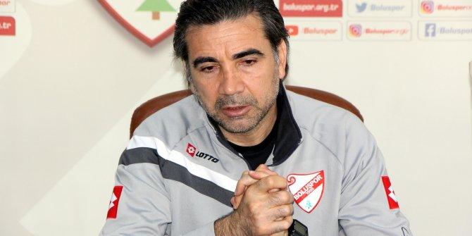 Boluspor, Karagümrük maçıyla kötü gidişata 'dur' demek istiyor