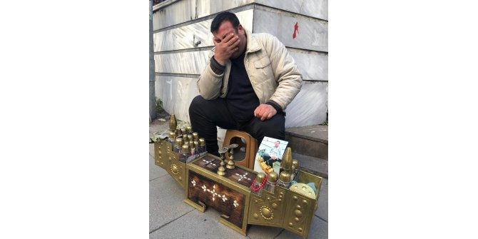 Ölen ayakkabı boyacısının kardeşi, ihmal iddiasıyla şikayetçi oldu