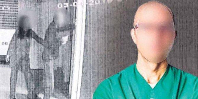 Tecavüzle suçlanan profesörün yargılanmasına başlandı