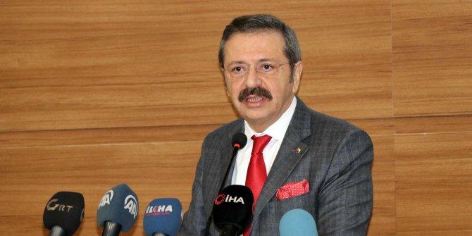 Gaziantep'te, uluslararası ayakkabı fuarı açıldı