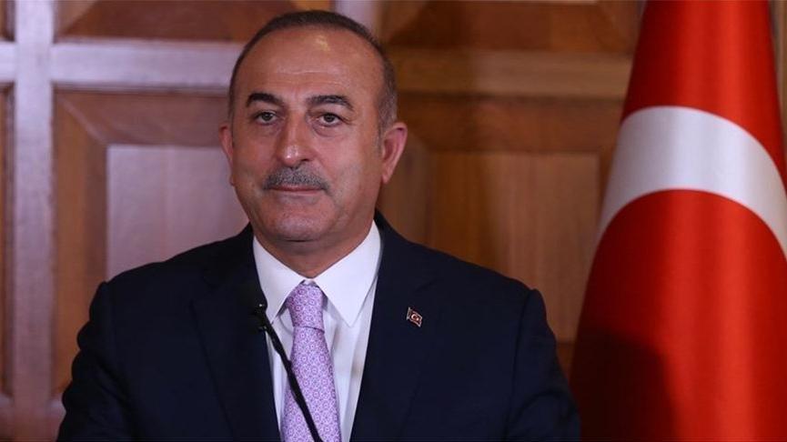 Türk askeri sahaya mı iniyor? Bakan Çavuşoğlu açıkladı