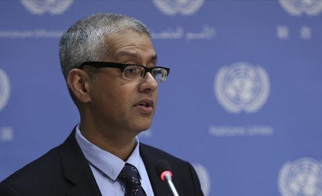 Birleşmiş Milletler'den Türkiye-Libya mutabakatı ile ilgili açıklama