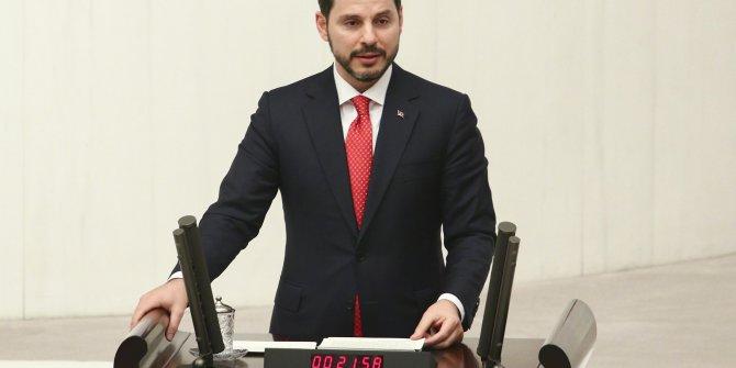 Bakan Albayrak: Merkez Bankası 2022'de taşınacak
