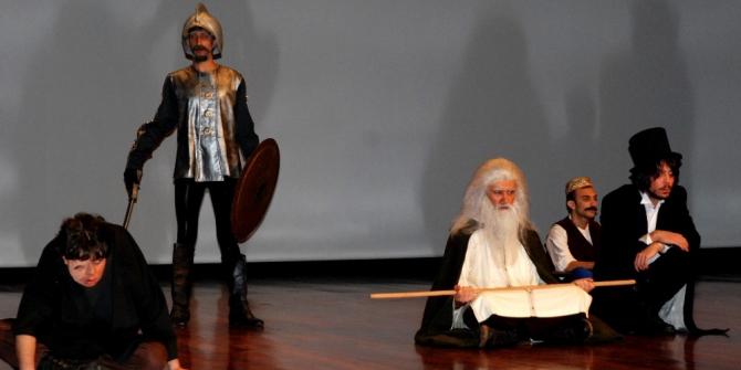 Dünya Roman Kahramanları Günü ortaöğretim kurumlarında kutlanacak