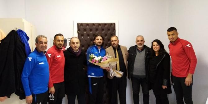 Yeşilyurt Belediyespor ilk yarının son maçını kazanmak istiyor