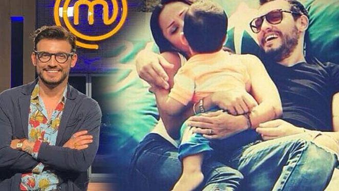 MasterChef Danilo Zanna eşiyle tanışma hikayesini anlattı