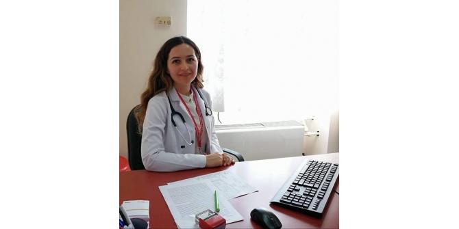 Atatürk Devlet Hastanesi'nde Ramatoloji Uzmanı Sunar hasta kabulüne başladı