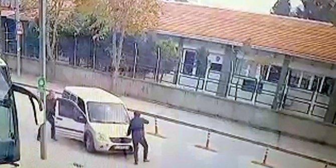 Polis, firari hükümlüyü sosyal medyada kadın hesabı açarak yakaladı