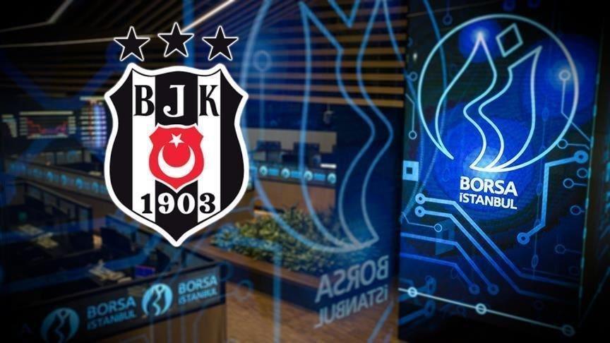 Kasım ayı için borsa ligi şampiyonu Beşiktaş oldu