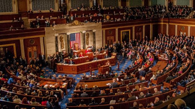 ABD Senatosu'ndan skandal karar! Senato, sözde Ermeni tasarısını kabul etti
