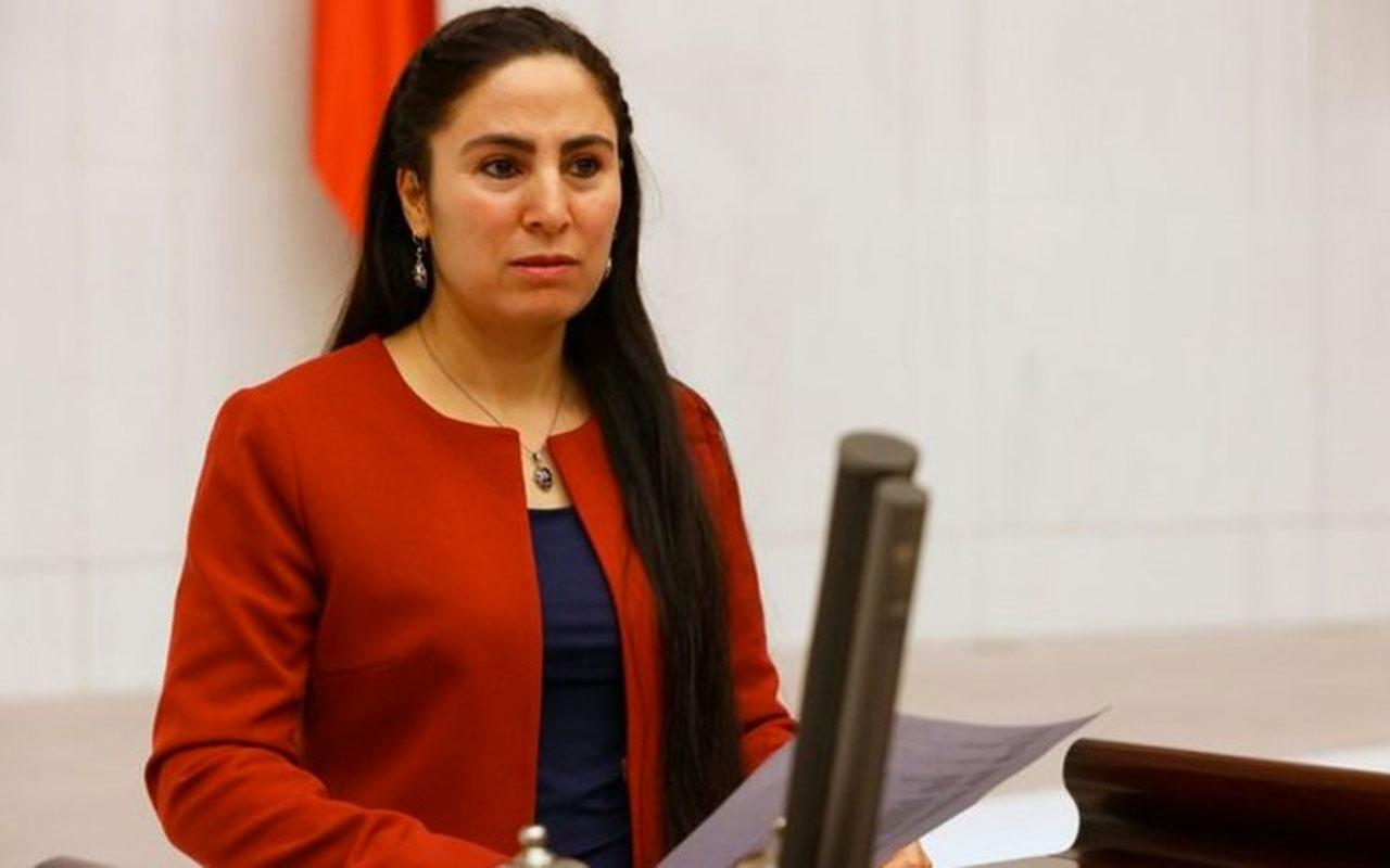 HDP'li vekilden TBMM Genel Kurulu'nda skandal sözler