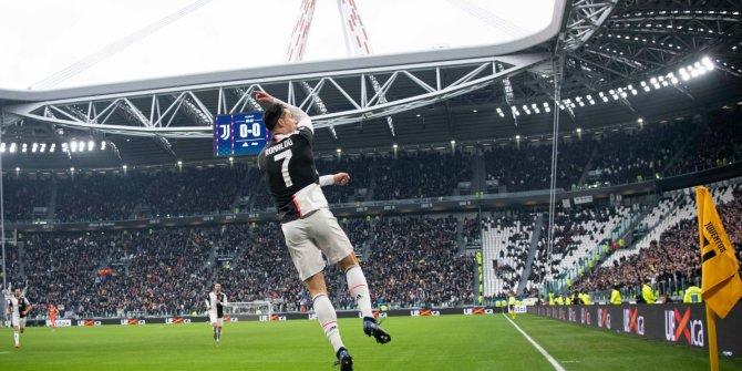 Merih Demiral asist yaptı, Juventus rahat kazandı (YENİDEN)