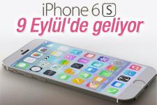 iPhone 6S ne zaman Çıkacak