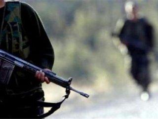 Yol kesen PKK'lılar öldürüldü