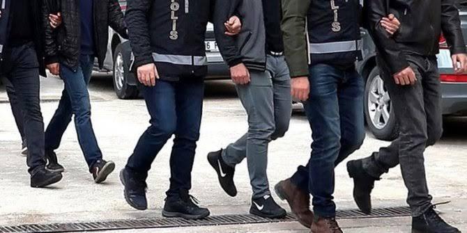 Şanlıurfa'da FETÖ operasyonu: 21 gözaltı
