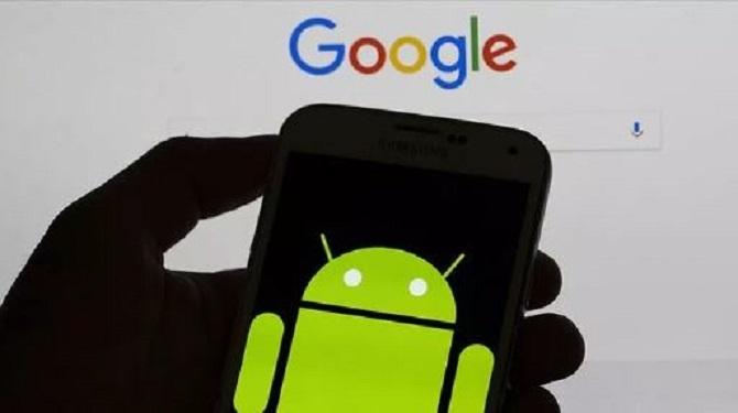 Samsung'dan 'Google' açıklaması: Süreci yakından takip ediyoruz