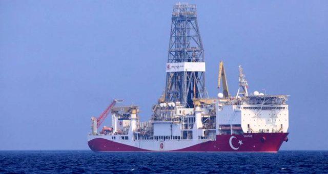 Petrol ve Doğalgaz için yeni alanlar arayacağız