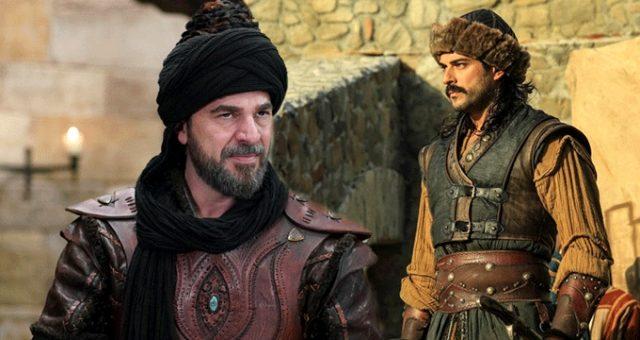 Engin Altan Düzyatan Kuruluş Osman'da oynayacak mı?