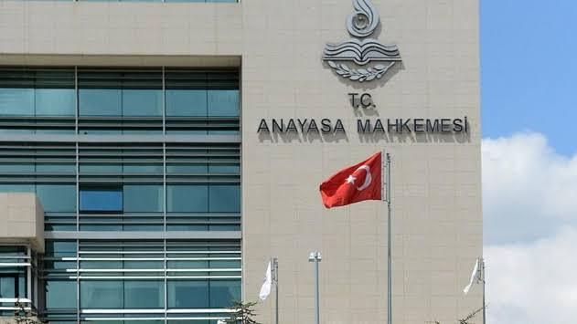 """Anayasa Mahkemesinden flaş """"Kanal İstanbul"""" kararı"""