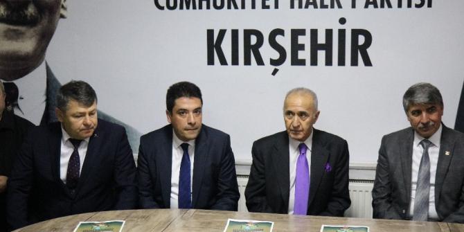 CHP Eski Genel Başkanı Hikmet Çetin: