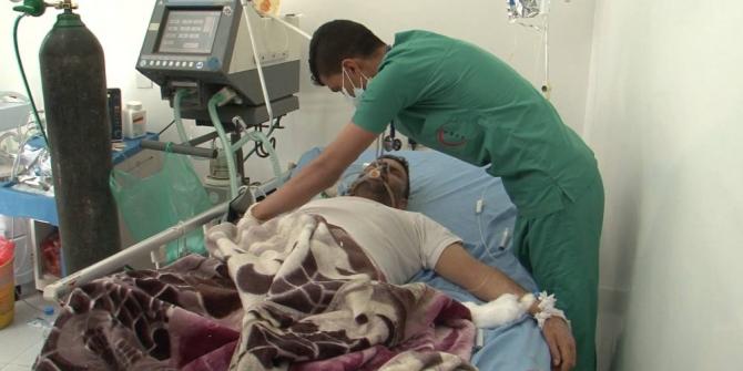 Yemen'de domuz gribinden 8 kişi öldü