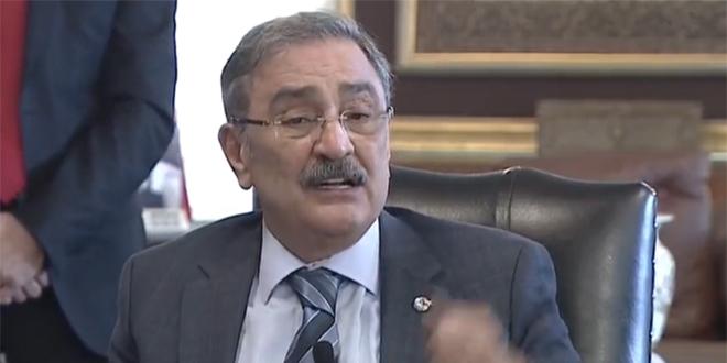 CHP eski milletvekili Sinan Aygün, savcıya ifade verdi