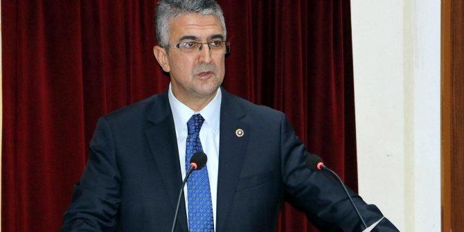 MHP'li Aydın: CHP, kağıt üzerinde 6 okun 4'ünü kırmış