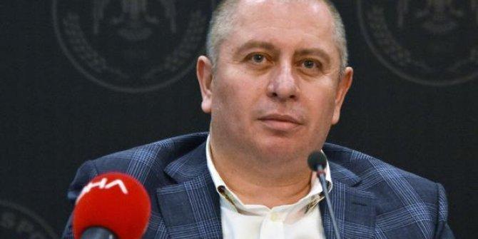 Konyaspor Başkanı Hilmi Kulluk: Gerekirse istifamız da olur