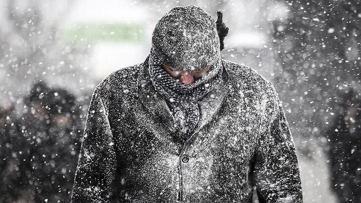 Meteoroloji açıkladı! İstanbul'da kar ne zaman yağacak?