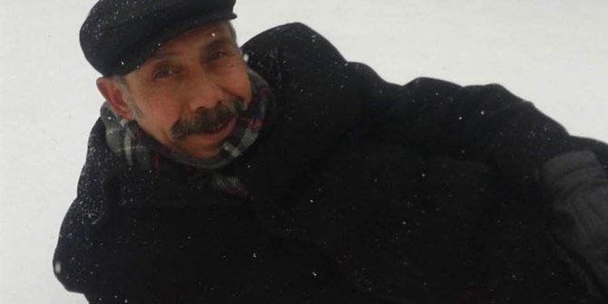 Sivas'ta, aracın çarptığı yaya öldü