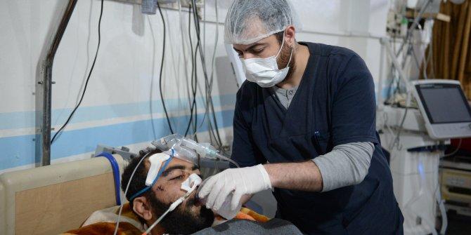 İdlib'te son 1 haftada 200 sivil öldürüldü