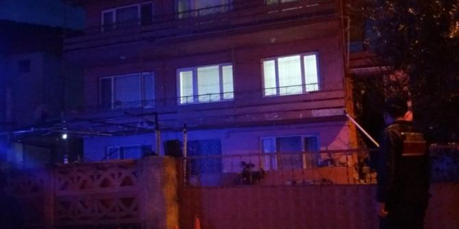 Bilecik'te ikinci kattan düşen kadın öldü